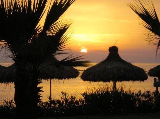 Q Premium Resort: Hotelstrand