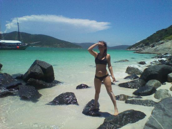 Arraial do Cabo, RJ: arrial do cabo