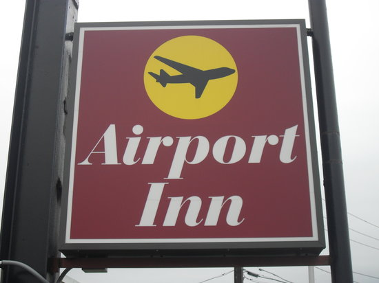 Airport Motel: Aiport Motel