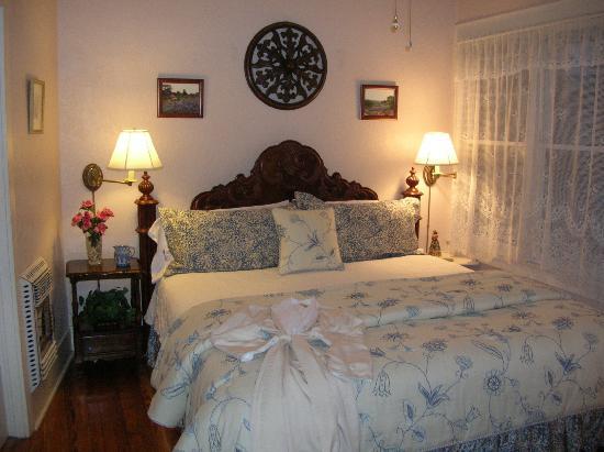 Magnolia House Bed And Breakfast Bewertungen Fotos