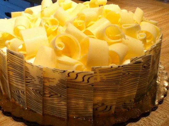 Cake Gallery Pensacola