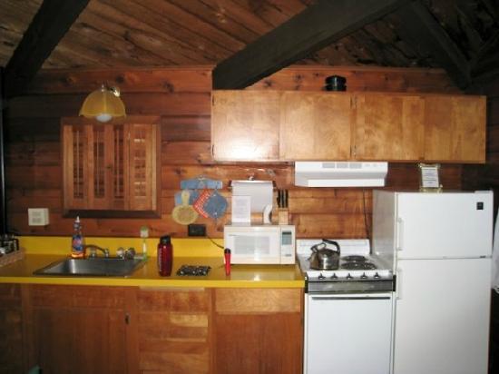 写真Blue Fjord Cabins枚