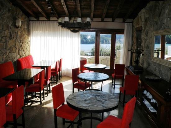 Aldebaran Hotel & Spa : Comedor