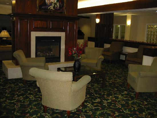 Homewood Suites Dallas - DFW Airport N - Grapevine: Lobby