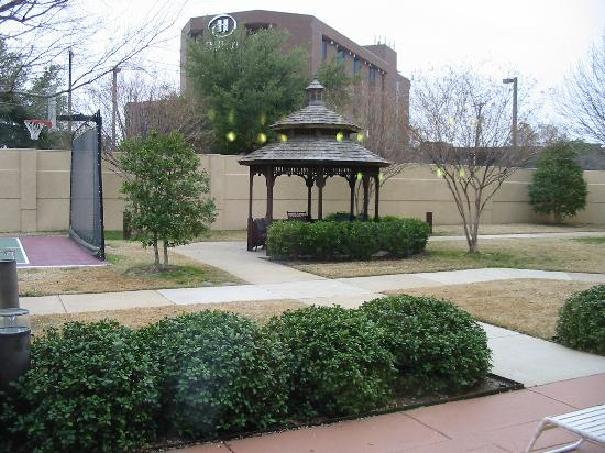 Homewood Suites Dallas - DFW Airport N - Grapevine: Recreation area