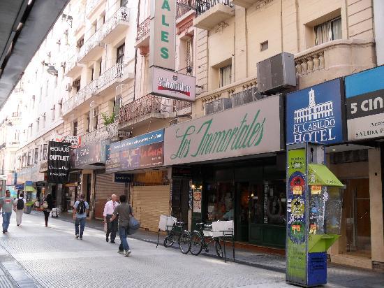 Peatonal La Valle  Picture Of Hotel El Cabildo, Buenos. Rancho El 7 Hotel. Hotel Chariot. Golden Tulip Jagershorst Eindhoven Hotel. Rey Palace Hotel