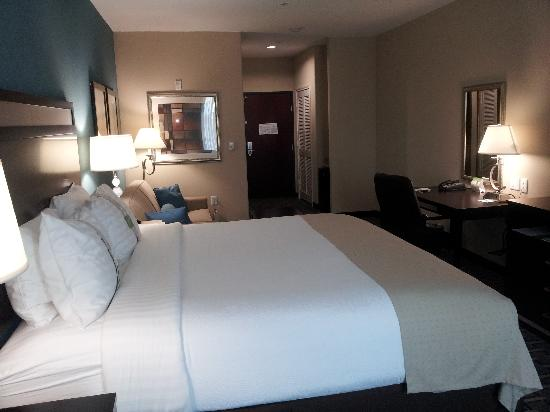 Holiday Inn Houston - Webster: Great suite!