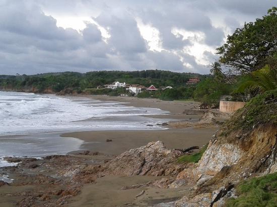 Posada Los Destiladeros: playa