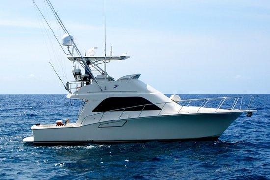 Malolo sport fishing kailua kona hi address phone for Sport fishing boats for sale