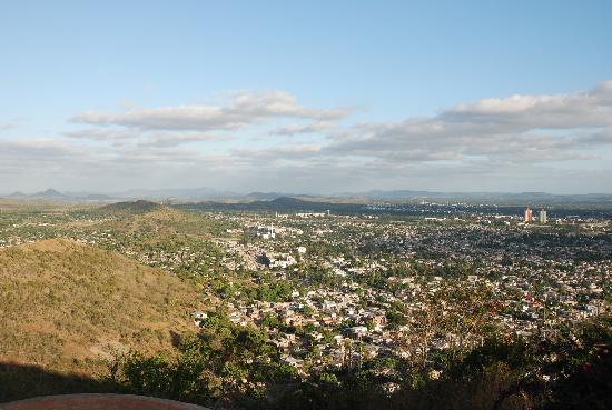 Hill of the Cross (Loma de la Cruz): Loma de la Cruz 1