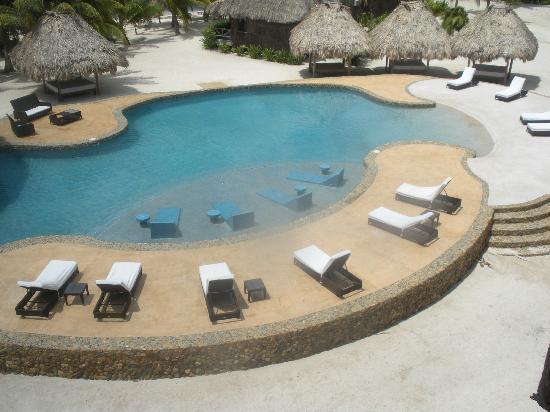 Captain Morgan's Retreat: 2nd pool