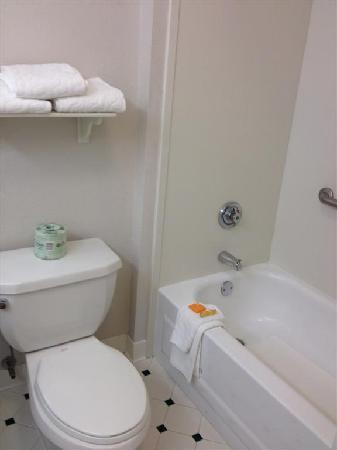 La Quinta Inn & Suites Denver Boulder - Louisville: NIce and Clean