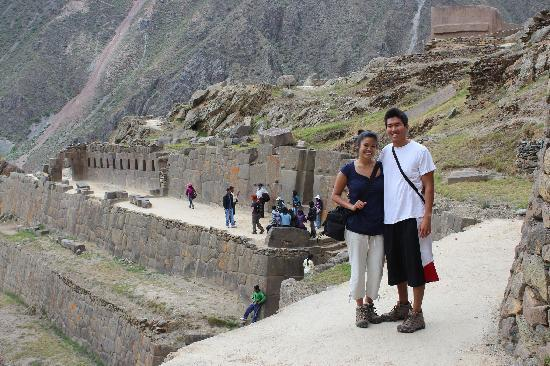Private Tours Perú: ollantayambo
