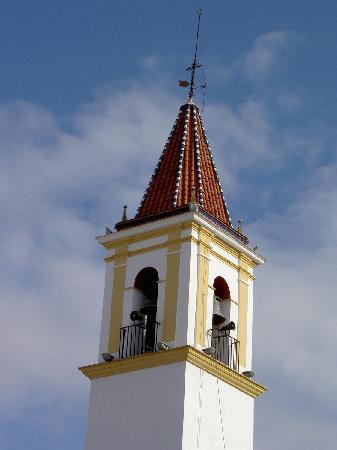 Centro de Interpretacion - La Prehistoria en Guadalteba: Sierra de Yeguas