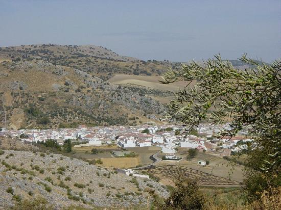 Centro de Interpretacion - La Prehistoria en Guadalteba: Cuevas del Becerro