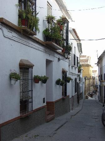 Centro de Interpretacion - La Prehistoria en Guadalteba: Carratraca