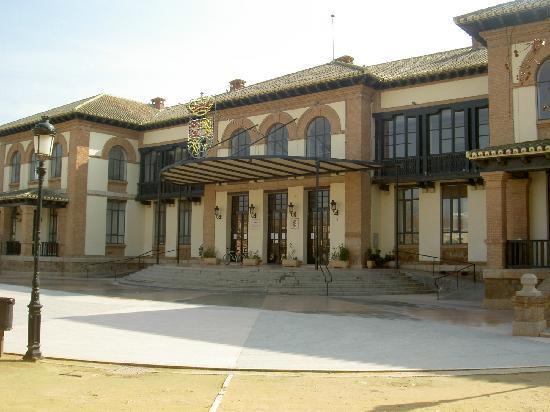 Centro de Interpretacion - La Prehistoria en Guadalteba: Campillos