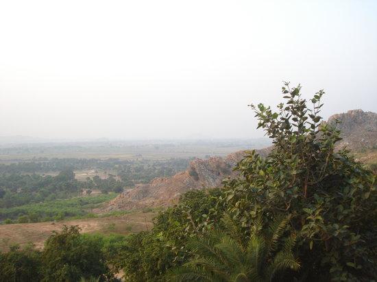 Candi Gua Dungeshwari