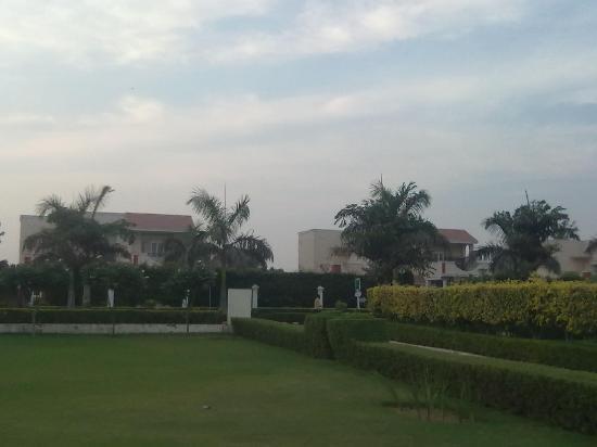 Paradise Green: Villas