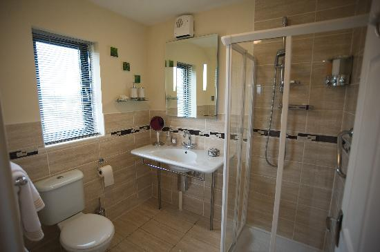 Laurel House Bandon B&B: En-suite