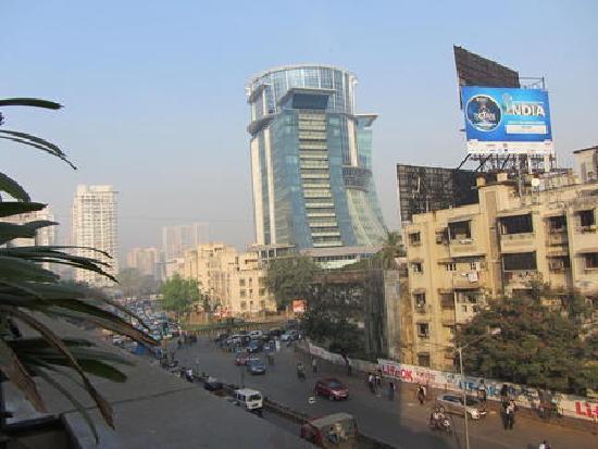 그랜드 사로바 프리미어 뭄바이 사진