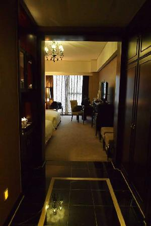 Hopesky Hotel: Entryway