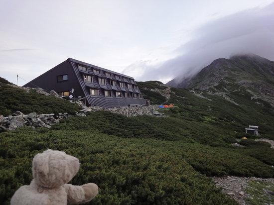 Minami Alps, Giappone: 外観はこんな感じ!