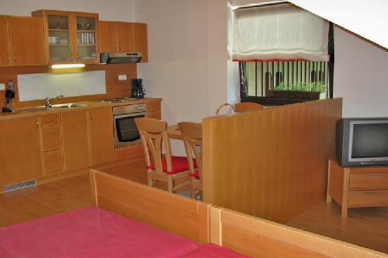 Apartments TD Bohinj : Apartment 1