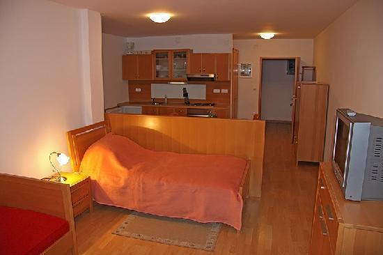 Apartments TD Bohinj : Apartment 2