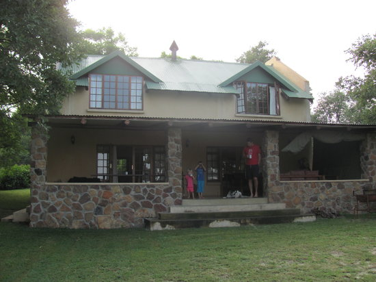 Waterberg Cottages