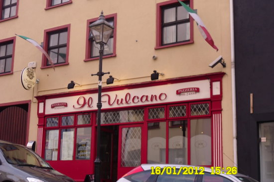 Il Vulcano Westport Restaurant Reviews Photos Tripadvisor
