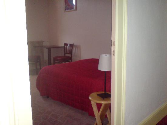 Hotel Foch : Une chambre