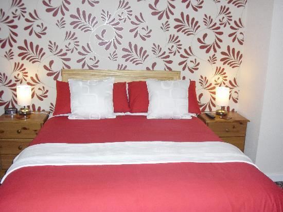 Rutland Hotel : Double Room
