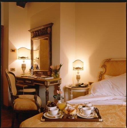 "Hotel Palazzo Alexander: Room ""Gianni Schicchi"""