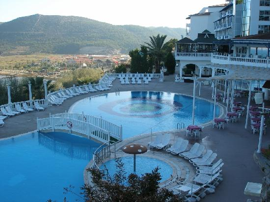 Labranda Ephesus Princess : Ephesus _ Main Pool