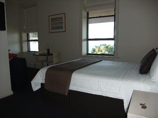 Kangaroo Island Seafront: La stanza