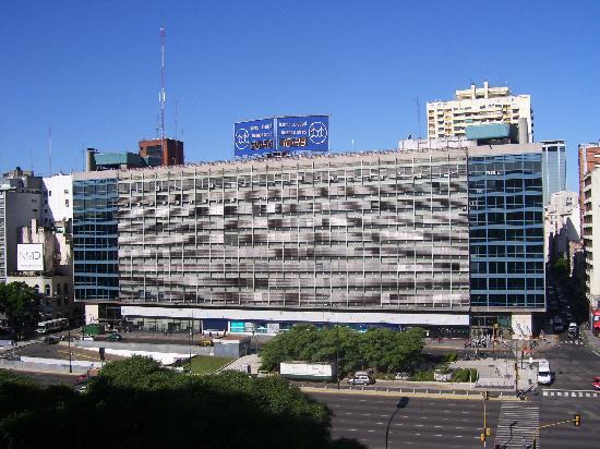 살레 호텔