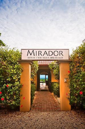 ‪‪Mirador B&B‬: Welcome to your Paradise‬