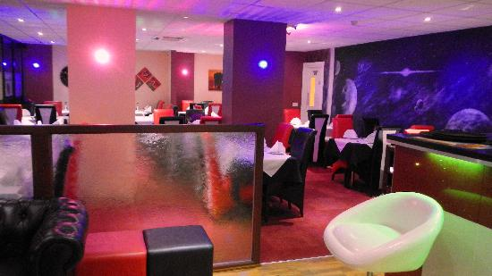 Galaxy Indian Restaurant & Takeaway: in