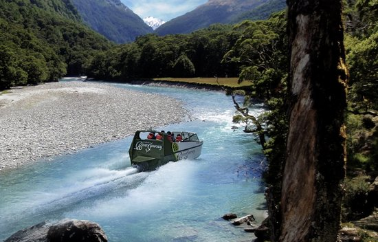 ‪Wanaka River Journeys‬