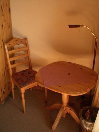 Parkhotel Marigold : my room 2
