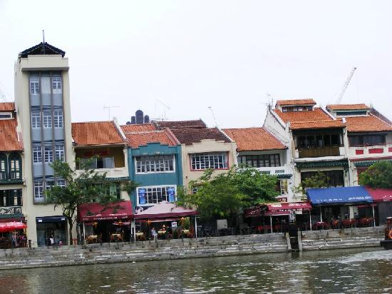 Bumboat River Tour: s12
