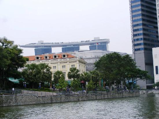 Bumboat River Tour: s4