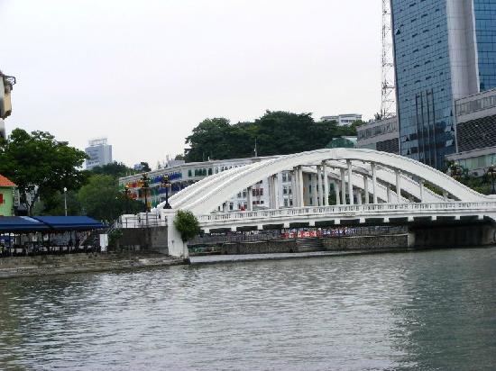 Bumboat River Tour: s15