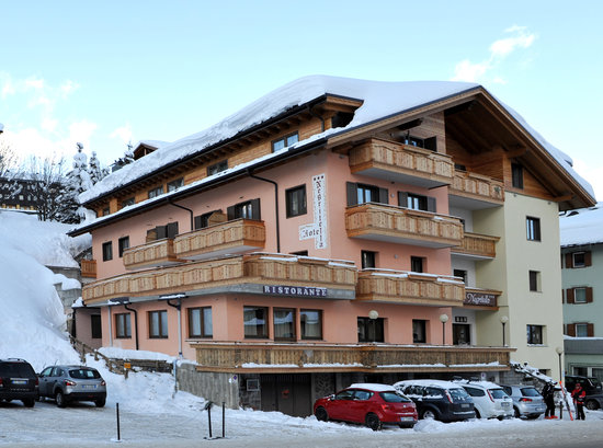 Photo of Hotel Negritella Passo Tonale