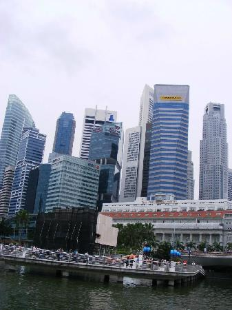 Bumboat River Tour: s19