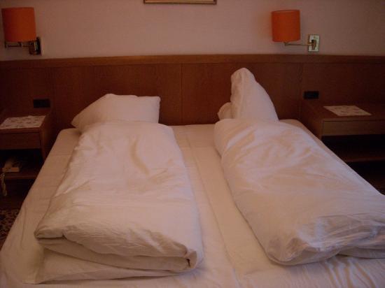 Hotel Gruberhof : CAMERA