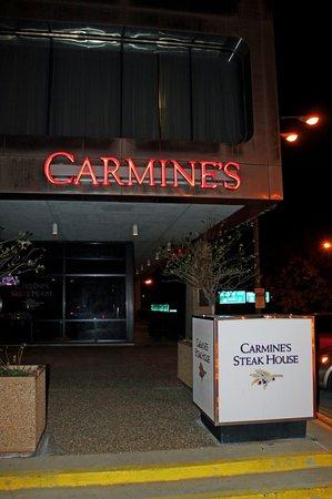 Carmine's Steak House