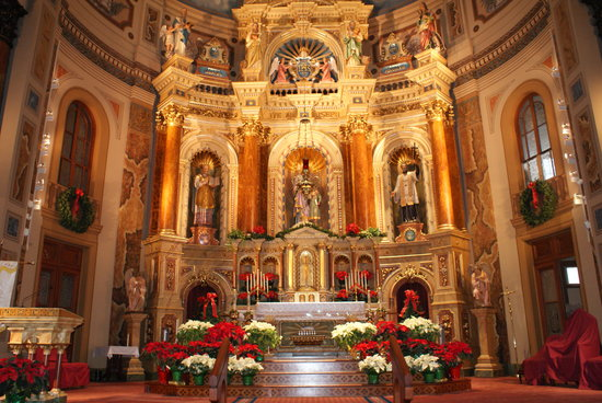 Shrine of St. Joseph