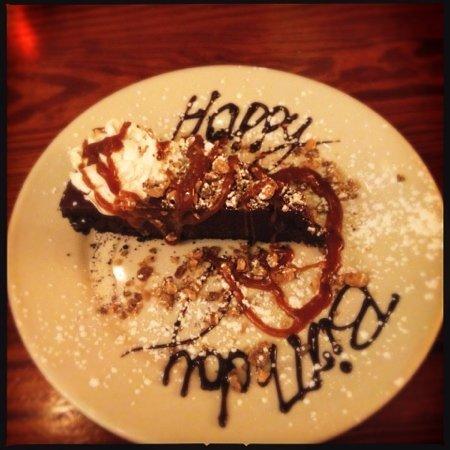 Atlanta Fish Market: Birthday Surprise